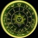 Символ Повелительницы Кошмаров.